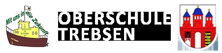 Oberschule Trebsen Logo